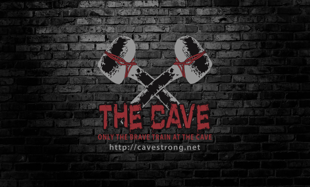Cave store front